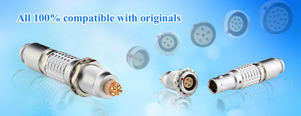 China best Circular Cable Connectors on sales