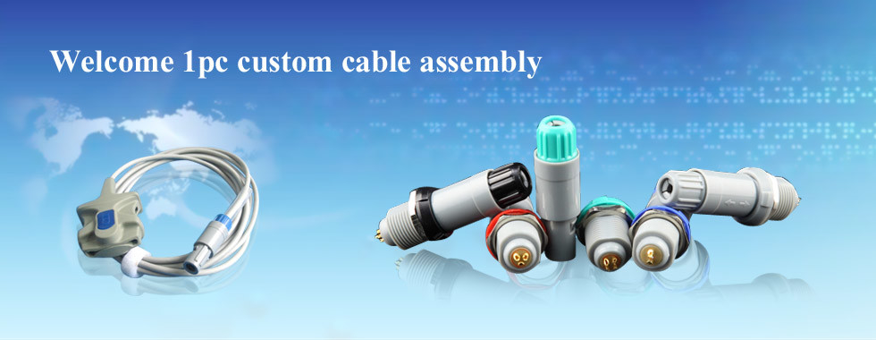 China best Lemo Cable Connector on sales