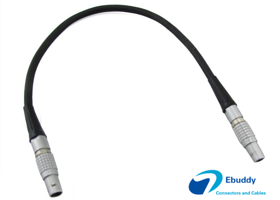 China Custom Cable Assemblies FGG 1B 307 for RED TOUCH 7inch LCD Broadcast cameras factory