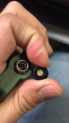 Fischer Cable Connector